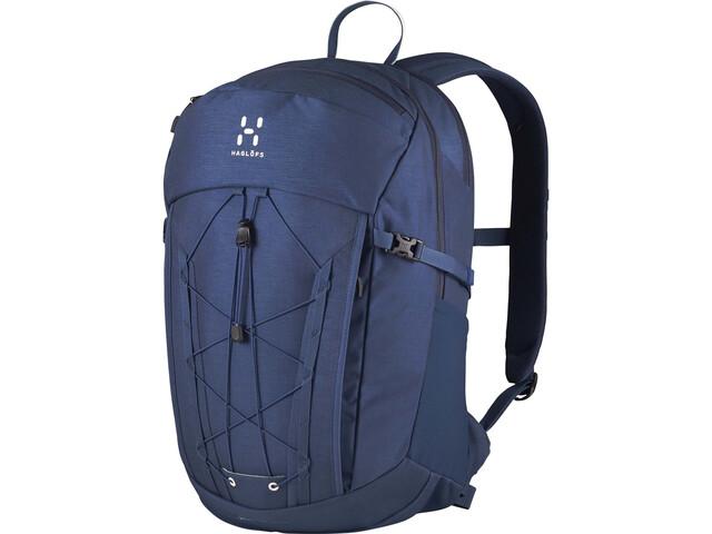 Haglöfs Vide Medium Backpack 20 L blue ink